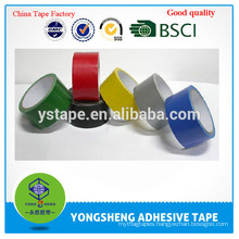 Wholesale High Quality Single Sided Adhesive Acrylic Adhesive Cloth Tape