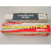 Heavy Aluminum Foil