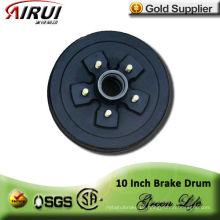 Brake Hub Drum 10 Zoll 5 Schrauben
