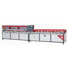 QC2611A máquina de prensado de membrana de vacío de carpintería