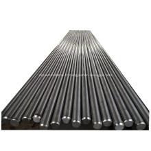 4140 barre d'acier pelée ou tournée