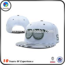 white snapback wholesale hip hop hats