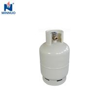A casa usou o cilindro de gás vazio do gpl 9kg, garrafa, tanque de propano para o 3Sudeste Asiático