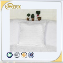Hollow Fiber Travel Pillow Inner for 50X50cm Decorative Cover Cushion