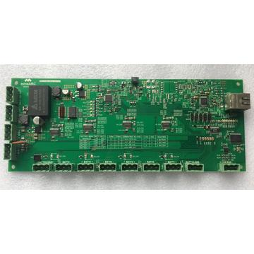 Industriell kontroll PCB-montering