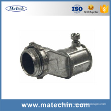 OEM Precision Zinc Die Casting Hardware Fittings Machining Parts