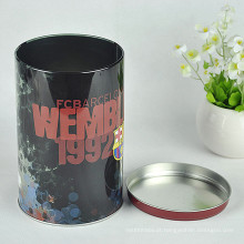 Tea Packaging Tin Box / Tea Tins / Jewelry Boxes