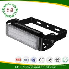 Luminárias do túnel da luz de inundação do diodo emissor de luz do poder superior IP65 50W / diodo emissor de luz