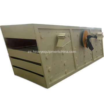 Sand Screening Machine Price Vibro Screen para la venta