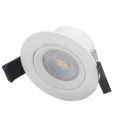 Dimmable Led Ceiling  6W Led downlight