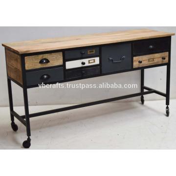urban loft upcycle drawer cabinet