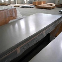 placa de hoja de titanio excedente