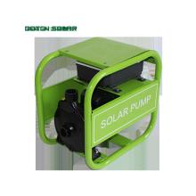 Solar Pump Pressure 2HP DOTON  Solar Pumps Big Flow Solar Pump