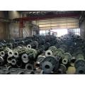 Concrete Pole Steel Mould