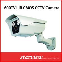 600tvl IR Outdoor Bullet CCTV-Kameras Lieferanten Sicherheitskamera (W18)