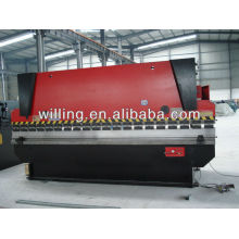 hydraulic sheet metal bender produced in china