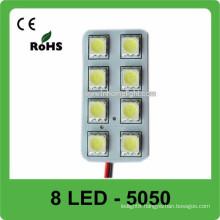 PCB led light , OEM 8LED PCB led light , LED LIGHT