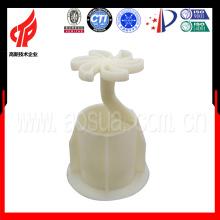 Kleine FlowerSpray Düse, ABS Spray Düse im quadratischen Kühlturm verwendet