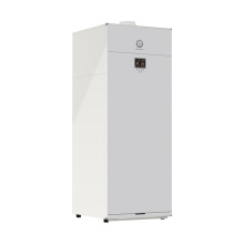 NEW ENERGY Square Shaped All in One Hot Water Heat Pump