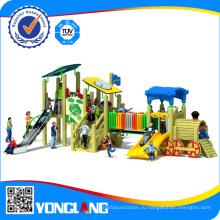 Детские Деревянные Оборудование Спортивной Площадки