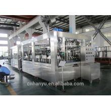 Máquina de llenado de agua mineral (40--40-10)