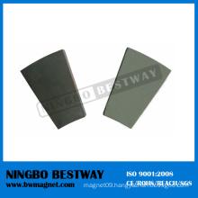 NdFeB Tile Magnet