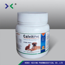 Pet Calcium Carbonat Vormischung 100g