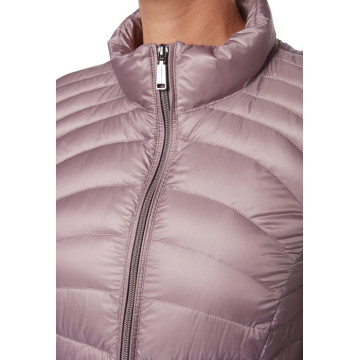 Winddichte winter puffer jas