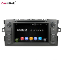DVD GPS For Toyota AURIS 2006-2011