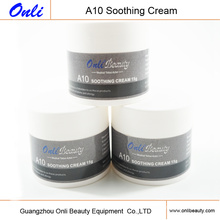 Newest Natural A10 External Numbing Soothing Cream for Tattoo & Skin Needling Treatement (A10)