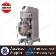 Professional 20L/30L/40L industrial planetary mixers 10 liters