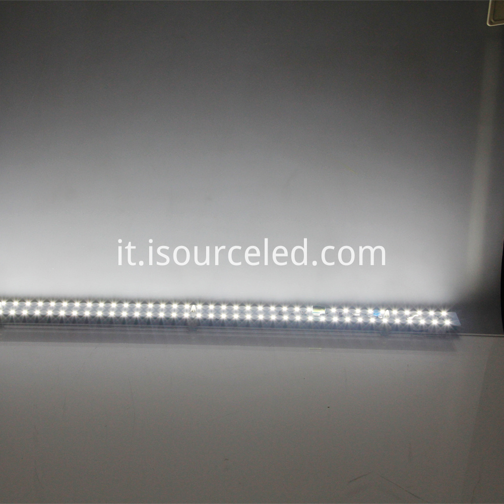 Luminescence of Dimming 9W AC LED Module for Ceiling Light