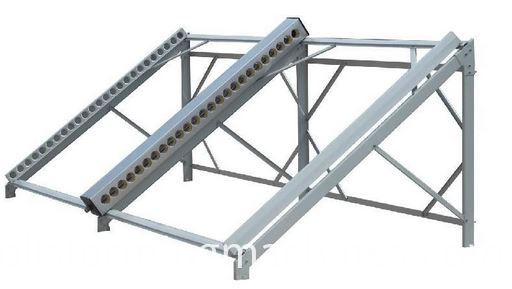 C Type Sun Energy Base Support Roll Forming Equipment