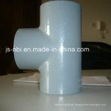 PVC-Rohrverschraubungen