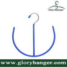 ДИП Пластиковые двуглавый металлическим крючком, вешалки для полотенец
