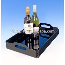 Neupreis Acryl Wein Tablett
