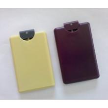Card Perfume Atomizer Wl-Pb005 20ml