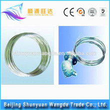 Alta qualidade níquel-cromo / níquel-silício fio de termopar