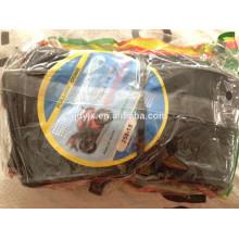 tubo interno de la motocicleta de goma natural 250-18