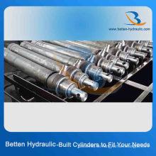 Mehrstufige Teleskop-Hydraulikzylinder für Lift zum Verkauf