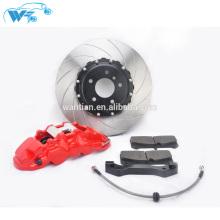 High quality Brake System brake disc for Toyota Prado WT8520 6 pot