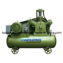 Compressor de ar soprando 40bar Pet