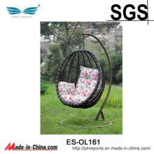 Wholesale Outdoor Hammock Hanging Basket Chair (ES-OL161)