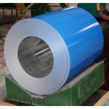 Bobina de acero galvanizado caliente del DIP, PPGI para los aparatos eléctricos