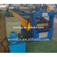 Floor Deck Formmaschine in Wuxi