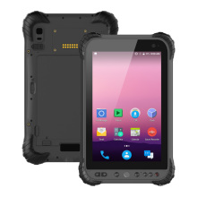 8 Inch IPS Screen  Android 8.1 Octa Core IP67 Rugged Tablet PC