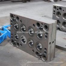 China moldes de plástico fazendo empresas personalizadas, moldes de plástico machinefor produtos plásticos