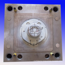 Plastic Injection Mold Tool for Lighting Cover