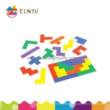 Plastic Puzzles, Plastic Pentominoes (K065)