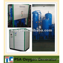 Oxygen production plant PSA Oxygen concentrator China manufacturer